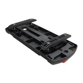 KLICKFIX - Adaptateur pour porte-bagage - noir